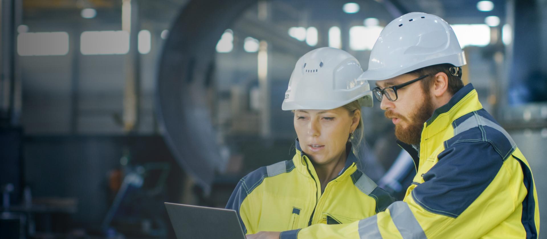 Engineer Workers