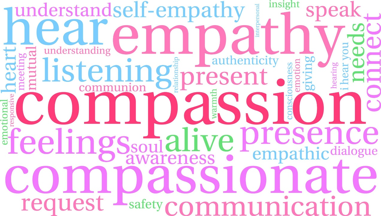 Redundancy with Compassion