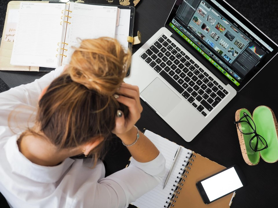 Spotting the Signs of Workplace Bullying