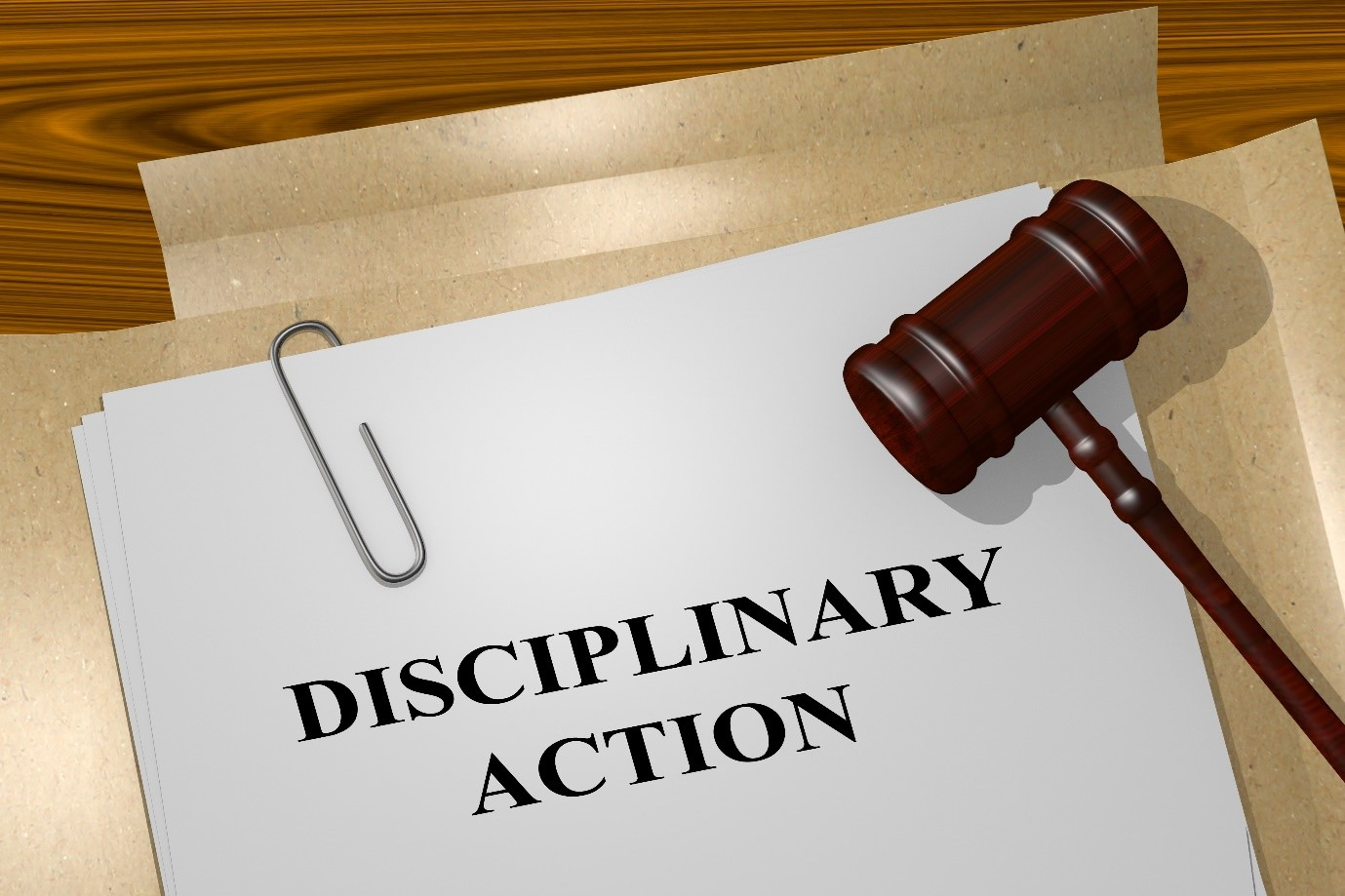 How To Conduct a Disciplinary Hearing At Work